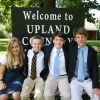 Upland to hold open house, Oct. 24