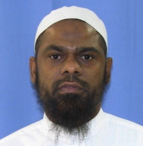 Khalif Ali was sentenced to a prison term of 24 to 69 months.
