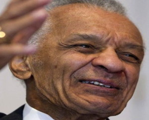 Rev. Dr. C.T. Vivian, a Freedom Rider and celebrated civil rights advocate, will speak at 6 p.m. Friday, Feb. 22, in the auditorium of Coatesville Area Senior High School.