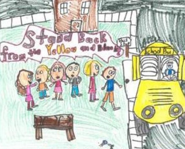 Pulling out stops for school-bus safety | The Kennett Times