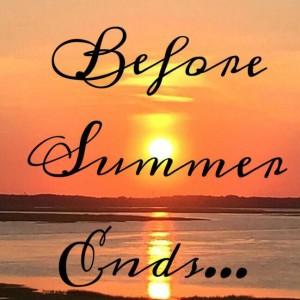 Summer end date