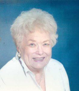 Joyce Norris Myers