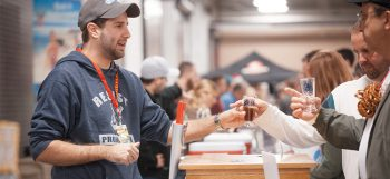 The Valley Forge Beer and Cider Festival