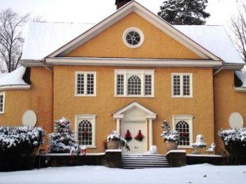 Hibernia Mansion